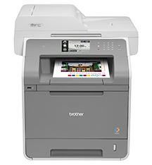 Brother MFC-L9550CDW