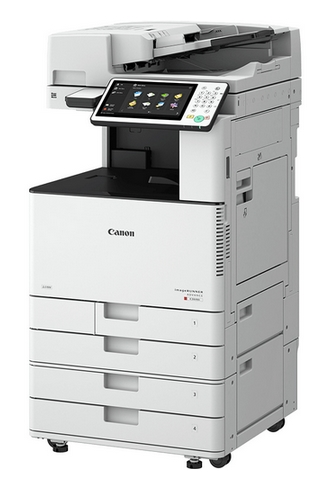 Canon iR Advance C3520i II
