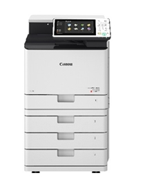 Canon iR Advance C356P III