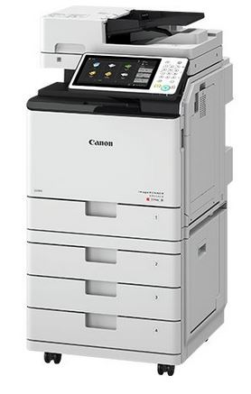 Canon iR Advance C356i III
