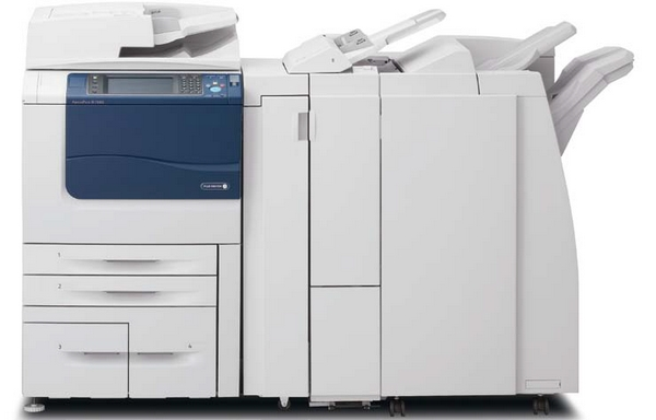 Fuji Xerox DocuCentre-IV 3060
