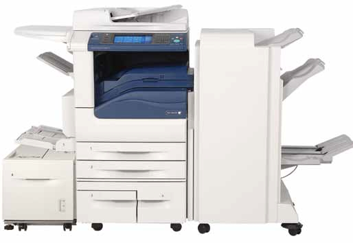 Fuji Xerox DocuCentre-IV 4070