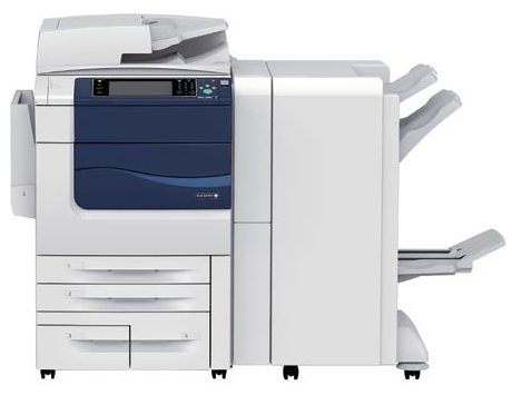 Fuji Xerox DocuCentre-V C5580