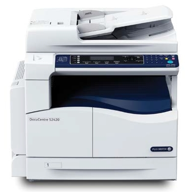 Fuji Xerox DocuCentre S2220