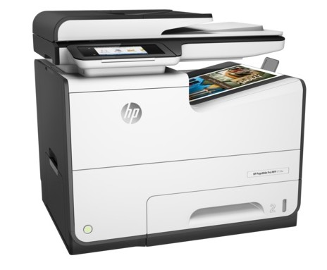 HP PageWide 577dw