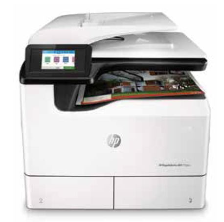 HP PageWide 772dw