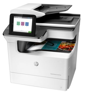 HP PageWide 780dn