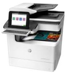HP PageWide 785f