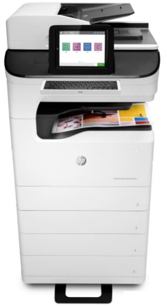 HP PageWide 785zs