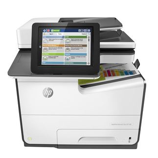 HP PageWide E58650z