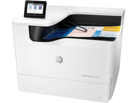 HP PageWide E75160dn