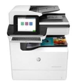 HP PageWide E77650z