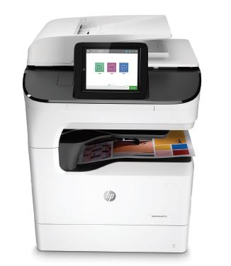HP PageWide MFP 774dns