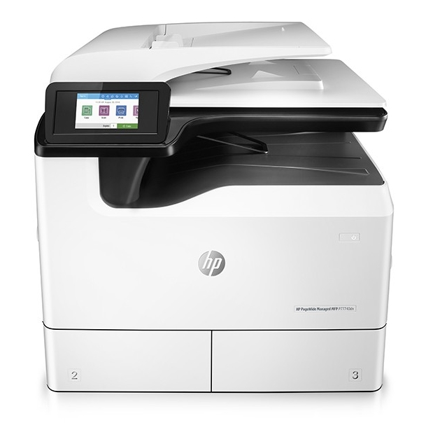 HP PageWide P77740dw