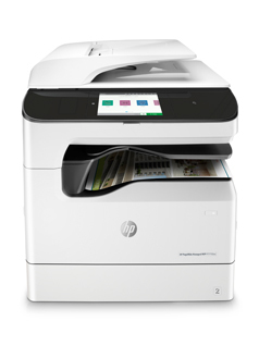 HP PageWide P77750zs
