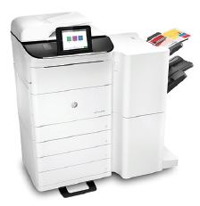 HP PageWide P77960dn+