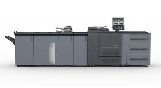 Konica Minolta bizhub Press 1052e