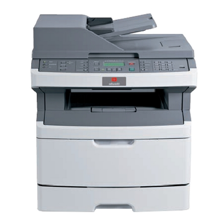 Olivetti d-Copia 933MF