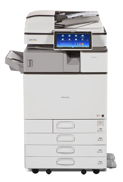 Ricoh MP C2504exASP