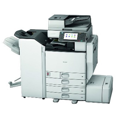 Ricoh MP C5502