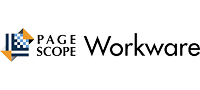 PageScope Workware
