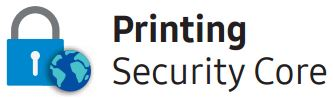Printing Security Core