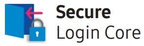Secure Login Core