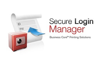 Secure Login Manager