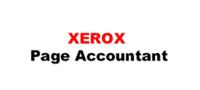 Xerox Page Accountant